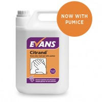 CITRAND Now With Pumice