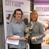 City of Glasgow College Awards 2015