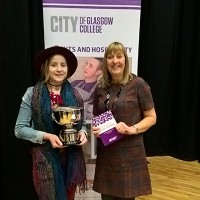 City of Glasgow College Food & Hospitality Awards 2017