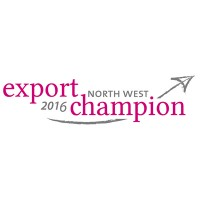 North West Export Champion for 2016