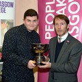 City of Glasgow College Awards
