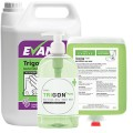 NEW Trigon® Plus - Bactericidal hand wash that actually works