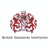 Recognition from British Standards Institution