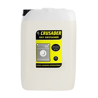 Crusader Oxy Destainer