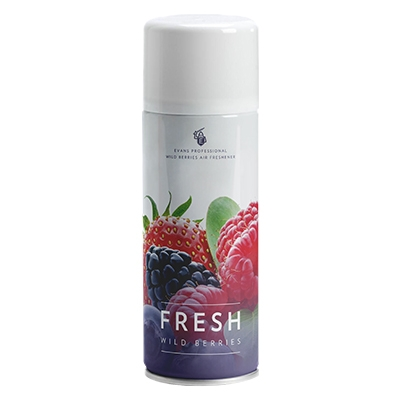 Fresh Wild Berries (aerosol)