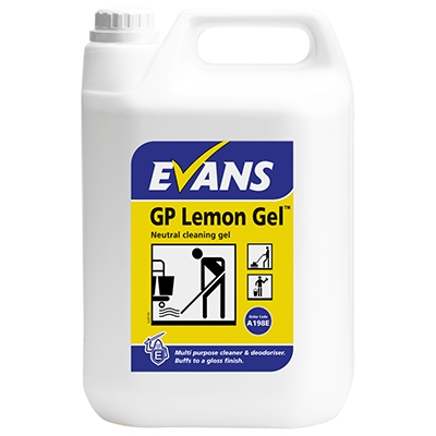 GP Lemon Gel