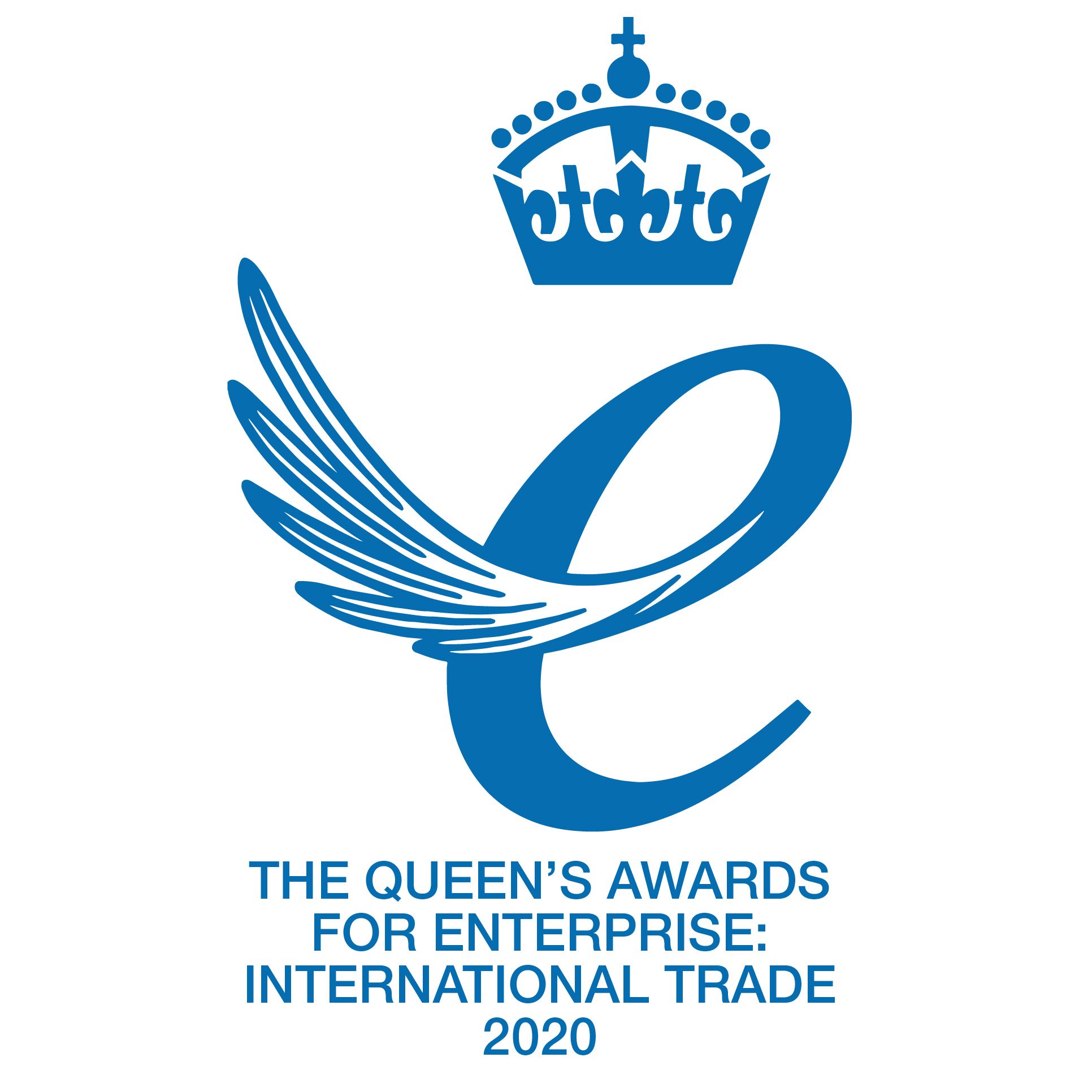 Queen's Award for Enterprise 2020
