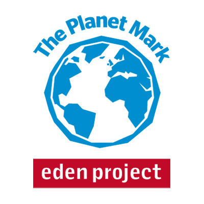 Achieving 'The Planet Mark' Certification